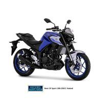 Yamaha MT 25 2021
