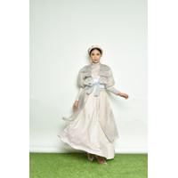 SIDELINE - Prinsha Obi Vest - Pre Raya Series