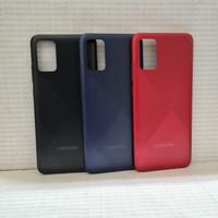 Tutup Belakang Backcover Backdoor BackCasing Samsung Galaxy A02s A025F