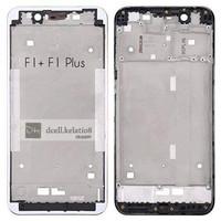 Frame Tatakan Lcd Oppo F1+ F1 Plus - Putih