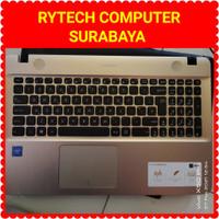 Keyboard Asus X541 X541s X541sa X541uv X541ua Power Button