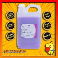 Liquid Softergent Deterjen Cair 3 In 1 5L Anti Kuman Kidz Store Indo
