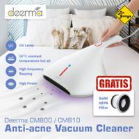 Vacuum Cleaner UV Tungau Xiaomi Deerma Kurumi Killer