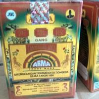 herbal langsing ayu ARMA membantu mengurangi kadar lemak dalam tubuh