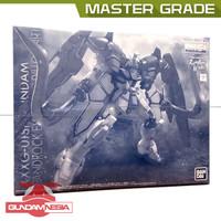 [MG] Gundam Sandrock Armadillo Unit (PBandai)