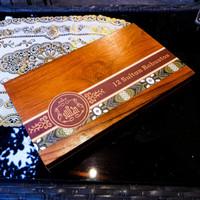Cerutu Premium Indonesia Sultan Vintage Robusto Box Isi 12