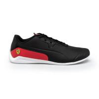 Sepatu Pria PUMA Men Ferrari Drift Cat 8 Shoes 306818-01 PSKL