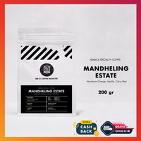 Biji Kopi Arabika ASLI Mandheling |Mandailing Specialty Arabica Coffee