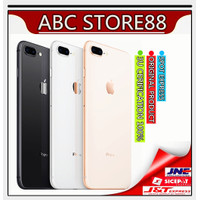 APPLE IPHONE 8 PLUS 256GB NEW BARU ORIGINAL SILENT LTE GARANSI 1 TAHUN