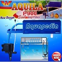 Aquila P-900 Filter Atas Aquarium Top Filter