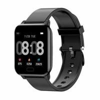 SKMEI Smartwatch Jam Tangan Pintar Heartrate Thermometer - Free Ongkir