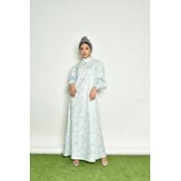 SIDELINE - Parra Dress - Pre Raya Series