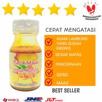 Obat Herbal/Asam Lambung/Maag Kronis/Racik Madu Induk Kunyit