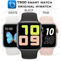 T500 Smartwatch Original Bluetooth IWO 10 5 Apple Watch Jam Tangan Pro