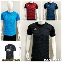 Baju Kaos Futsal AD.148 / Jersey Olahraga Sepakbola Dewasa