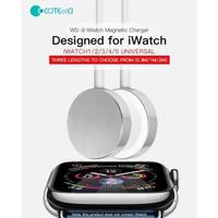 COTEetCI Apple Watch Wireless Charger iwatch 38mm 40mm 42mm 44mm ORI