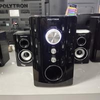 speaker aktif polytron pma 9300