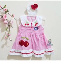 PK0043 - Motif Kombinasi ,Baju Bayi Perempuan 0 - 12 Bulan ,Lucu & Can