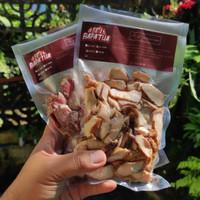 SE'I BAPATUA - Sei Ayam (250gram) Halal Daging Asap Frozen Kupang