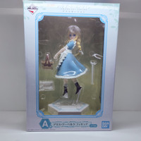 Alice Zuberg - Ichiban Kuji - Sword Art Online: Alicization (Bandai)