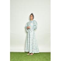 SIDELINE - Pavyra Dress - Pre Raya Series