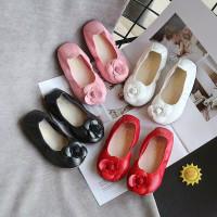 Sepatu Anak ROSE STYLE flat Shoes Perempuan IMPORT