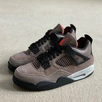 Air Jordan 4 Taupe Haze (100% Original) - 41