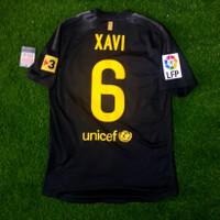 [Player Issue] Barcelona Away 2011/2012 Jersey baju bola asli barca