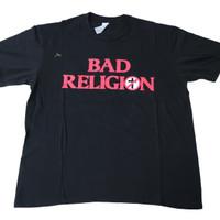 T-shirt Band Bad Religion / Kaos Band