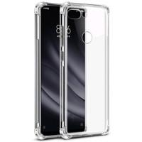 Xiaomi Mi 8 Lite / Mi8 Lite - Anti Crack Fuze Hard Case Cover