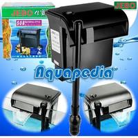 Filter Gantung Aquarium/Hang on Jebo 508