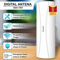 antena tv digital indoor outdoor Arashi ADA1001