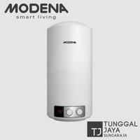 Water Heater Listrik MODENA TONDO ES 50 VD (580 LITER) / Pemanas Air
