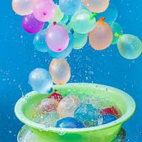 Balon air Perang Balon Mainan anak happy Balon 111pcs