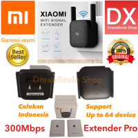 Xiaomi extender pro global version
