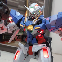 PG 1/60 Gundam Exia Lighting Model BANDAI