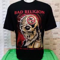 Kaos musik band punk bad religion