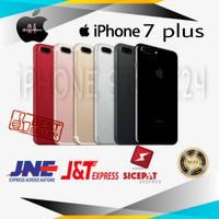 iPhone 7 Plus 128 GB BlackMatte Garansi Camera Silent
