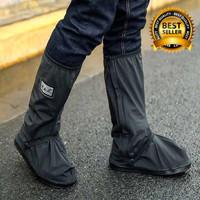 Cover Pelindung Sepatu Hujan Anti Air Sarung Banjir Rain Mantel Sepatu