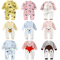 baby romper/baju bayi Lengan panjang/pakaian bayi/jumper bayi/new born