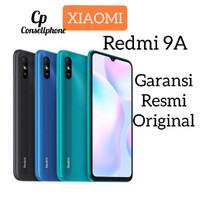 Xiaomi Redmi 9a 3/32 2/32 Garansi Resmi - Redmi 9a 2/32