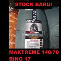 FDR MAXTREME 140/70 ring 17 Ban Motor Dual Purpose Semi Trail Tubeless