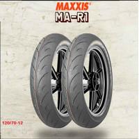 BAN MAXXIS MA-RI 120/70-12