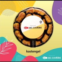 Kue Kering Kastengels J&C Cookies