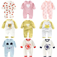 pakaian bayi/baju bayi Lengan panjang/jumper bayi/baby romper/new born