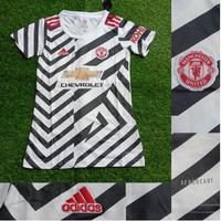 Jersey Kaos Baju Bola Cewek Ladies Wanita Emyu 3rd 20/21 2020/2021 GO