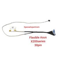 Kabel Flexible FLEKSIBLE ASUS X200 X200CA X200M X200MA 30PIN