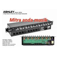 Ashley crossover xr204 3way 4way original full componen