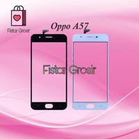 Touchscreen TS Oppo A57 Layar Depan Kaca LCD