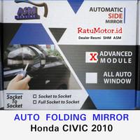 SHM Modul AUTO FOLDING Mirror Honda CIVIC FD 2010 - Spion Lipat ASM